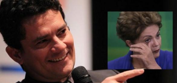 Sérgio Moro é visto como grande líder