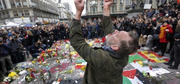 A Bélgica vive dias de sofrimento e de luto