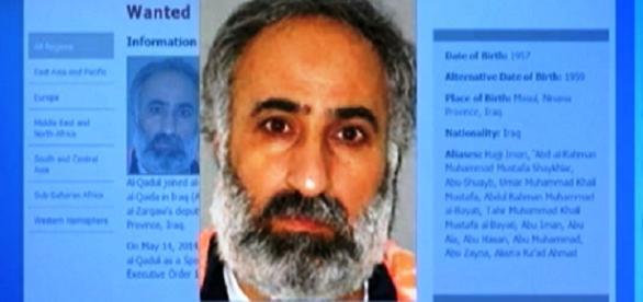 Ahmad Fadhil al Hayali, también conocido como Hajji Mutazz EuroNews