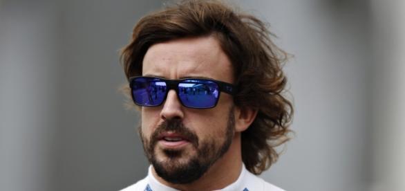 Alonso bateu feito no GP da Austrália na rodada de abertura de F-1