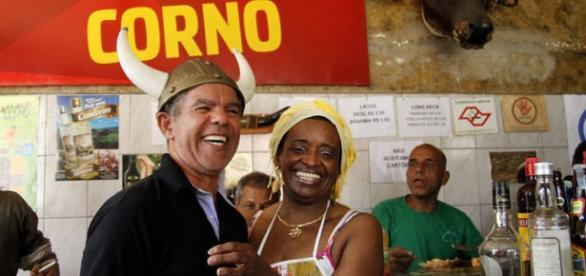Bar do Corno - Vila Madalena SP