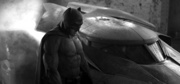 Batman Vs. Superman: Dawn of Justice. Photo courtesy of Warner Bros.