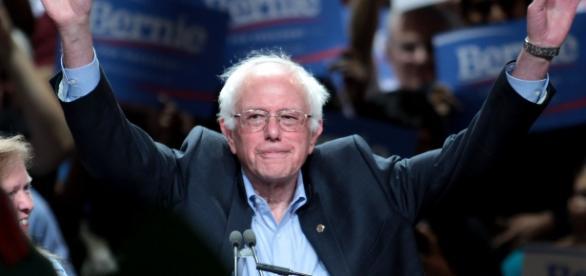 Bernie Sanders still unelectable? (Wikipedia)