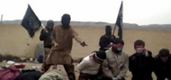 Dezvăluiri despre rețeaua Statului Islamic