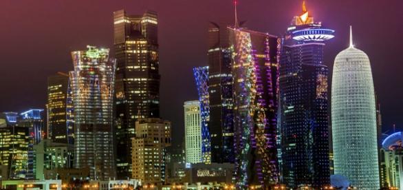 Doha, capitala celei mai bogate țări din lume