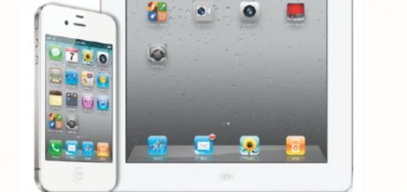 Ocultar aplicaciones en iPad y iPhone