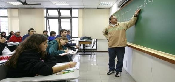 Oportunidades na área da educação em Goiânia
