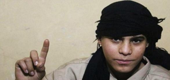 Saifullah al-Ansari era o bombista do ataque ao estádio reivindicado pelo Estado Islâmico.