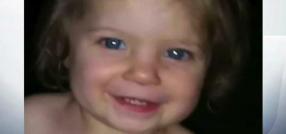 Shaylyn foi encontrada morta pela polícia