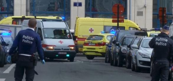 Suspeito estaria envolvido com atentados de Paris e Bruxelas