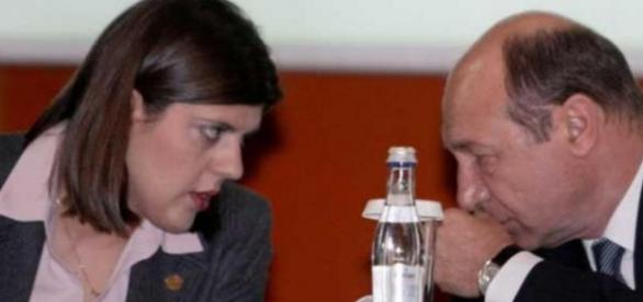 Trăian Băsescu o atacă dur pe Koveși
