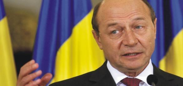 Traian Băsescu, război total cu DNA