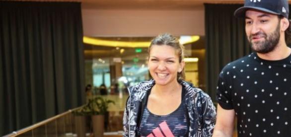 Adevărul despre relația dintre Smiley și Simona Halep
