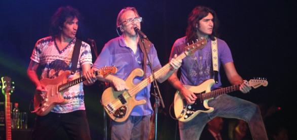 El festival Vivo por el Rock 7 se realizará el 28 de Mayo