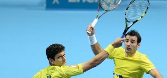 Melo e Dodig são cabeças de chave 2 no Masters 1000 de Miami