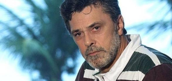 Raymundo de Souza é Quemuel em 'A Terra Prometida'