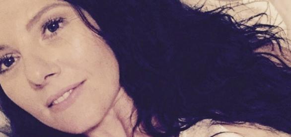 Talita Castro é Libna em 'Os Dez Mandamentos'