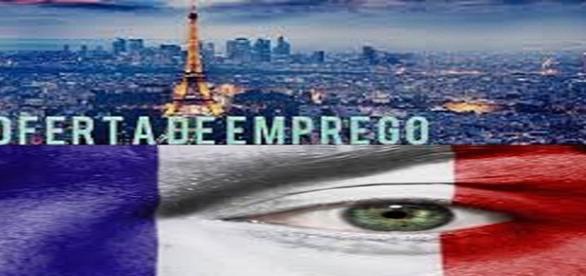 Vagas de emprego em Paris, França