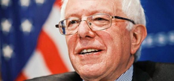 Bernie Sanders prosegue la sua corsa elettorale