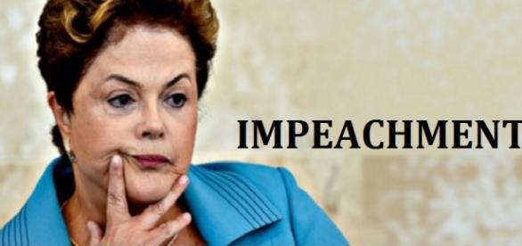 Dilma Rousseff e o impeachment