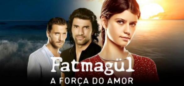Fatmagül está em seus momentos finais