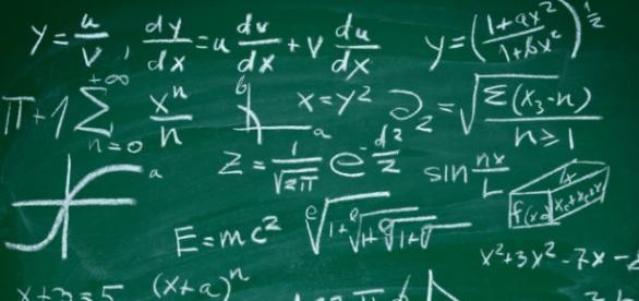 Matemática é base forte de vestibulares.