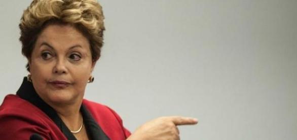 A situação da Presidente Dilma vai ficar ainda mais complicada com a decisão do PMDB