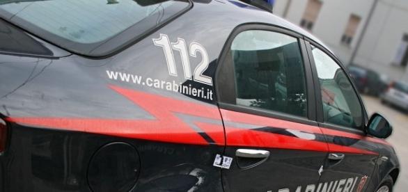 Accident rutier în nordul Italiei