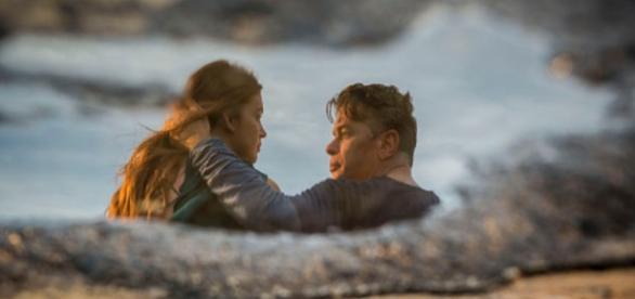 Arthur pede Eliza em casamento