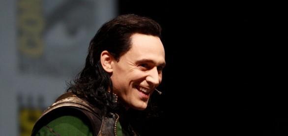 Ator pode interpretar Loki pela última vez.