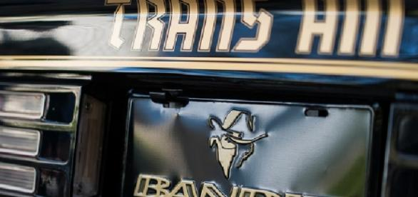 Bandit Trans Am Photo CC Flickr