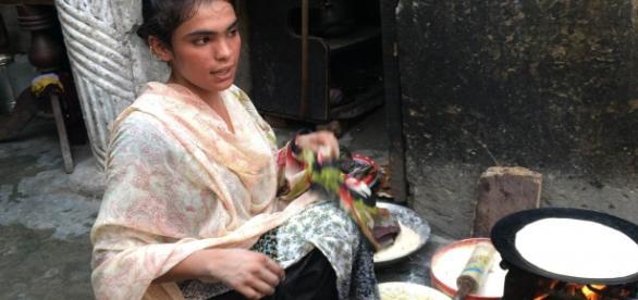 Cei mai mulți creștini din Pakistan nu au gaz sau curent.