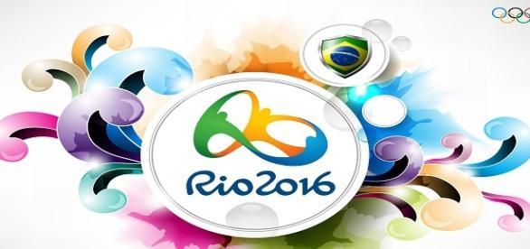 JUEGOS OLÍMPICOS DE VERANO RIO2016