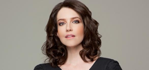 Larissa Maciel é Miriã na novela 'Os Dez Mandamentos'