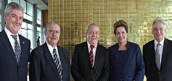 Propinas na Odebrecht: De Sarney a Dilma