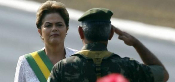 PT conclama militares - Foto: Google