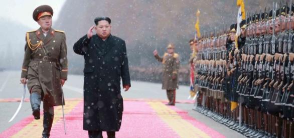 Pyongyang amenaza de nuevo a EEUU