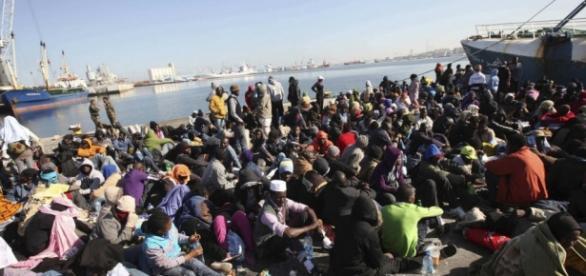 România militează pentru stoparea migraţiei la graniţele Greciei