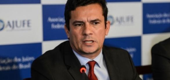 Sérgio Moro encaminhou ao STF a planilha da empreiteira Odebrecht (Foto: Divulgação)