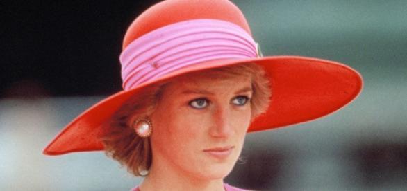A princesa Diana foi um ícone antes da tragédia que a matou em 1997