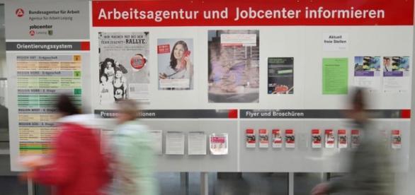Ajutoarele sociale sistate. Germania îndeamnă la muncă