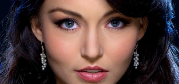 Angelique Boyer também é sucesso em vários países.