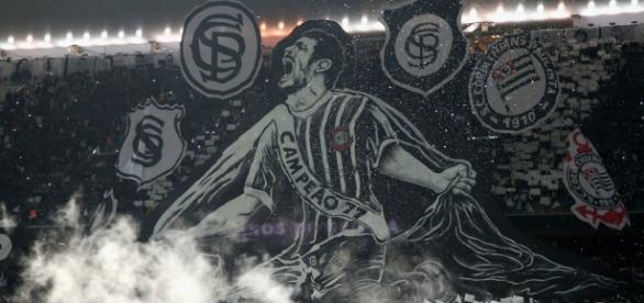 Corinthians tem média de quase 33 mil pessoas por jogo na Arena