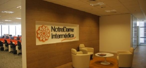 Grupo NotreDame Intermédica, candidate-se!