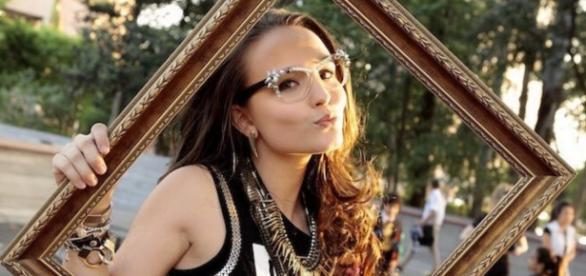 Larissa Manoela em Cúmplices de um Resgate