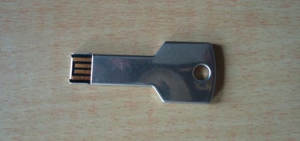 Los dispositivos USB son muy usados para el backup
