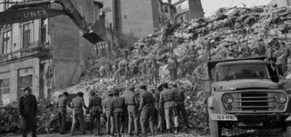 39 de ani de la cel mai mare cutremur din România