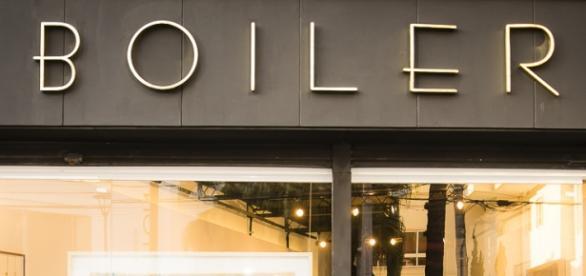 Boiler Galeria - arte contemporânea Curitiba