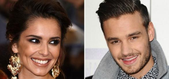 Cheryl namora com Liam Payne, dos One Direction