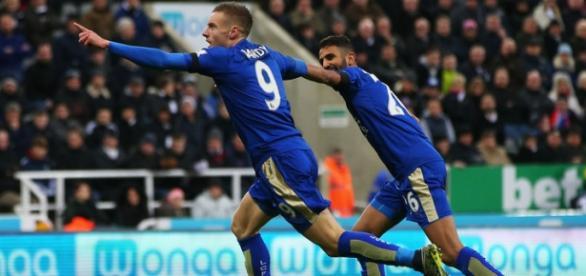 El Leicester acaricia la Premier